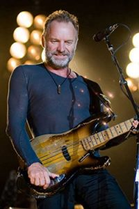 Sting/The Police